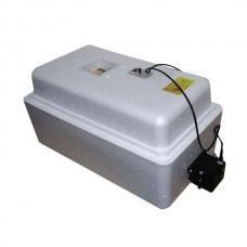 Инкубатор с аналоговым терморегулятором, цифровой индикацией, на 36 яиц, автопереворот