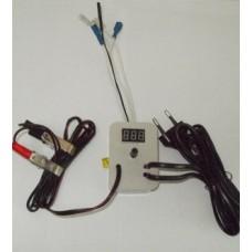 терморегулятор аналоговый с 12в с цифровой индикацией