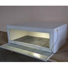 Брудер для птицы с терморегулятором и обогревом