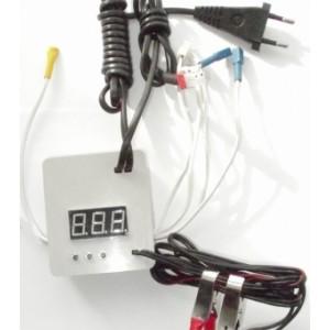 Терморегулятор цифровой с 12В